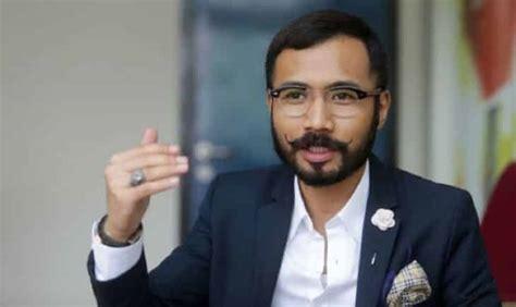 biodata wak doyok wak doyok biodata suami azrinaz mazhar hakim benar