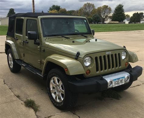 jeep wrangler for sale iowa 2013 jeep wrangler unlimited for sale in