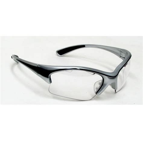 Kacamata Sunglasses Sport Quicksilver Set Squash stiletto silver black