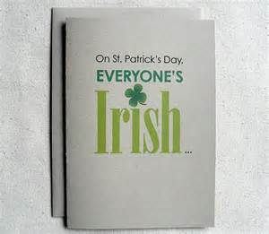 st s day card on st s day