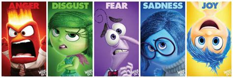 film inside out sedih disney pixar inside out character collage disney movies