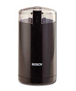 BOSCH Black Coffee Grinder Coffee Maker   review, compare prices, buy online