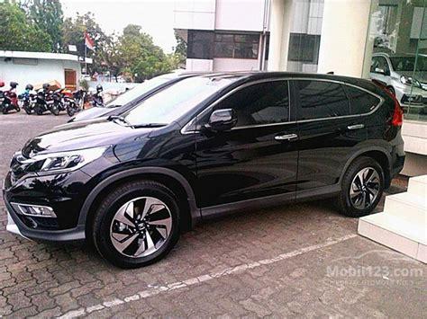 Honda Crv 2 4 Prestige 2016 Kaskus jual mobil honda cr v 2016 prestige special edition 2 4 di