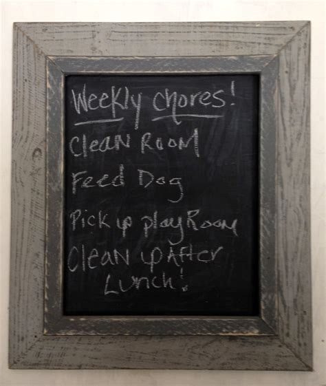 home decor chalkboard 28 chalkboard home decor how to use chalkboard