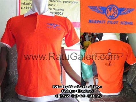 Baju Pilot Surabaya polo kaos merpati pilot schoolkonveksi surabaya kaos seragam dan pabrik jaket memberikan