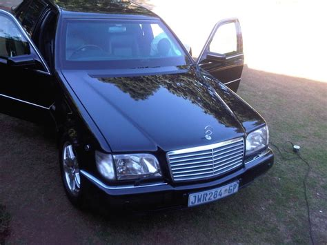 Free Sles Giveaways South Africa - factory armored mercedes w140 s600l for sale in south africa very rare vehicle