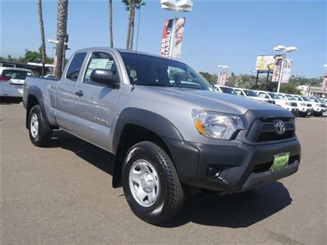 2015 Toyota Tacoma Access Cab 2015 Toyota Tacoma Access Cab Models Picture