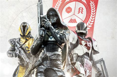 Kaset Ps4 Destiny 2 destiny 2 release date live ps4 and xbox one uk launch times and raid updates daily