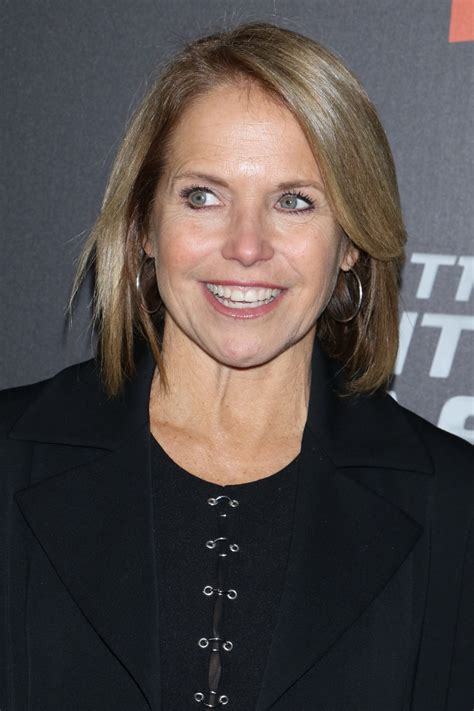 katie couric latest pics katie couric katie couric at 2017 time 100 gala in new