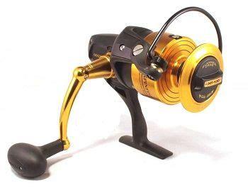 Reel Penn Spinfisher V Ssv 6500 penn spinfisher v bail less spinning reel ssv6500bls review