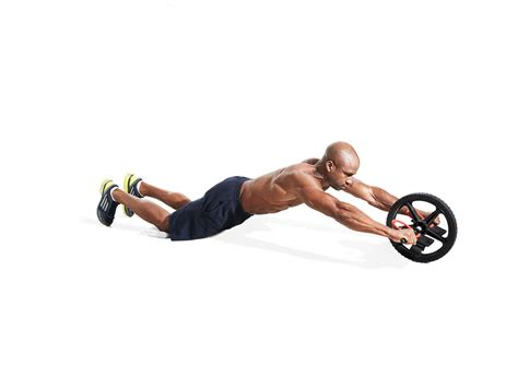 ab wheel rollout proper form get more fitness
