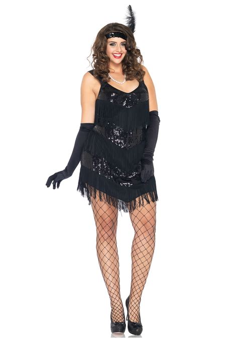 plus size flapper costume 1920s costumes 20s halloween plus size 20 s dresses prom dresses cheap