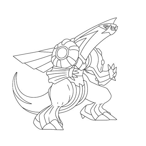 Legendary Coloring Pages Palkia by 81 Coloring Pages Palkia Coloring Pages