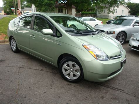 Toyota Prius Review 2008 2014 Toyota Prius Review Ratings Specs Prices And Autos Post