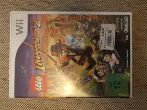 tutorial lego indiana jones 2 wii wii lego indiana jones 2 for sale in cavan cavan from vkkar