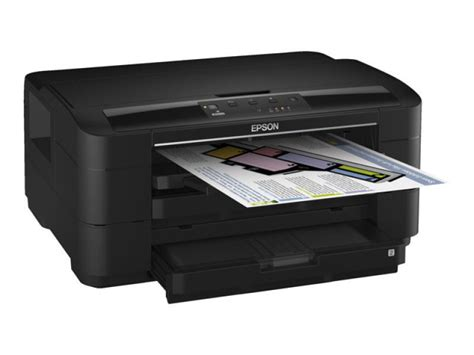 Printer Epson A3 Wifi cheap inkjet printers low prices uk deals ebuyer
