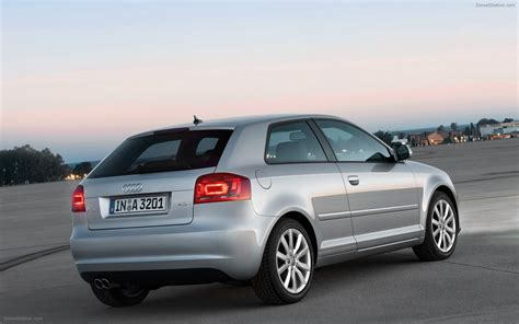 Audi S3 2009 by Audi A3 And S3 Sportback 2009 Widescreen Car Photo