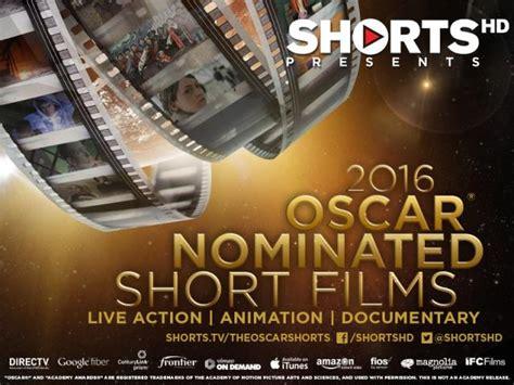 short film oscar 2016 2016 oscar nominated short films animation orange