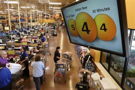 kroger customer service desk kroger solves top customer issue long lines informationweek