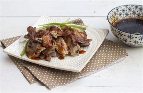 anatra cucina ricette con anatra agrodolce