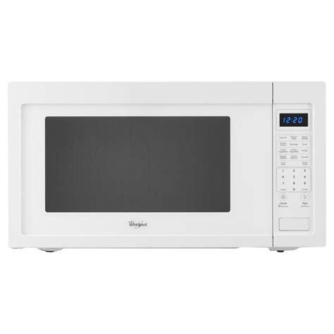 Microwave Whirlpool whirlpool countertop microwaves best home design 2018