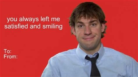 valentines day the office the office