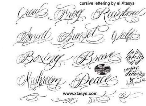 unique pattern generator tattoo lettering design generator