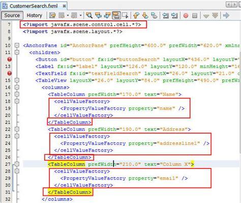 pattern java slash developing an enterprise application with javafx 2 0 and