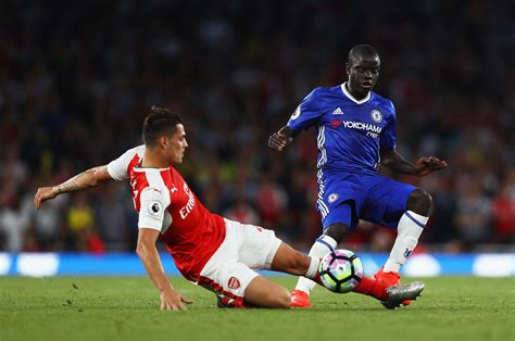 arsenal premier league arsenal vs chelsea 5 things we learned fox sports