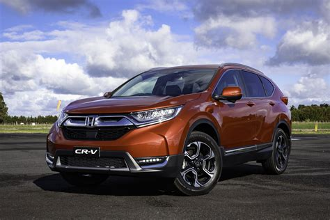 All New Honda Crv 2018 by The All New 2018 Honda Cr V With Premium Design