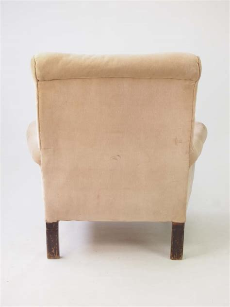 antique armchair for reupholstery antique howard style armchair for reupholstery
