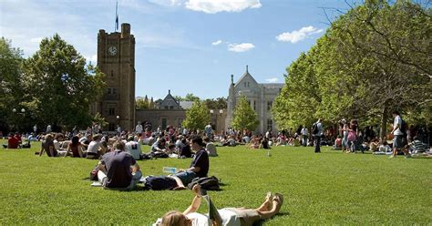 Mba In Melbourne by Australia 300 Học Bổng Sau đại Học Tại Trường đại Học