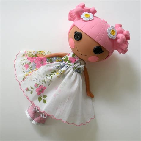 17 best images about lalaloopsy clothes on