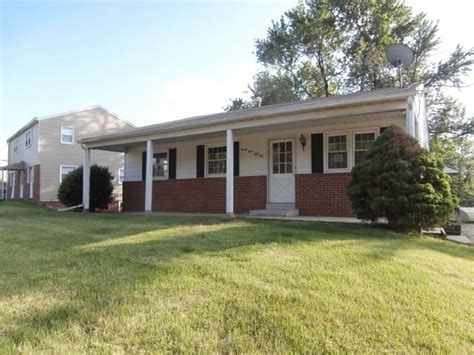 2351 hamiltowne circle rosedale md 21237 foreclosed home