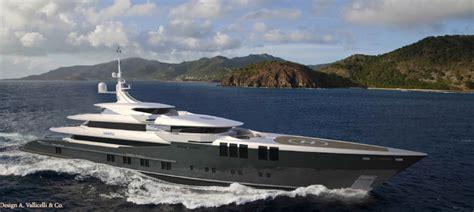 yacht zenith 70m mega yacht zenith project skyfall hull 681 by