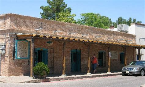 El Patio Mesilla by Mesilla Nm Home Of Arts Great Food And History