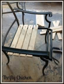 how to repair patio chair seats best 25 carriage bolt ideas on