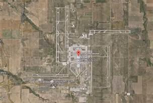 Denver Airport Wall Murals denver international airport at the centre of an nwo