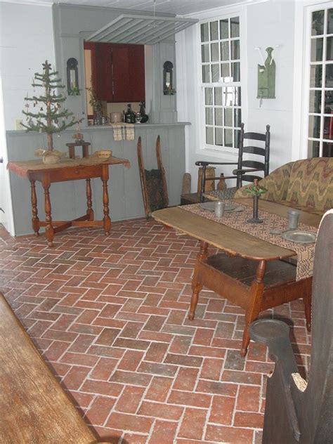 Brick A Floor Pavers by Sunrooms Inglenook Brick Tiles Thin Brick Flooring