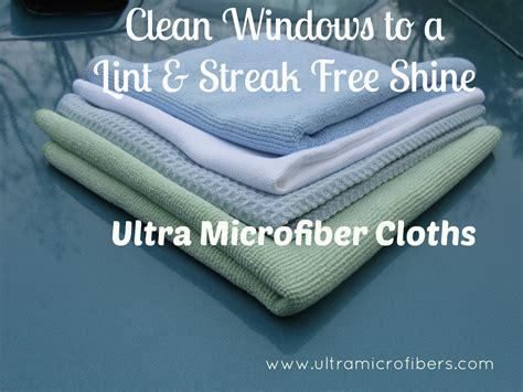Ways to use Microfiber Cleaning Products Cloths Flat Mops