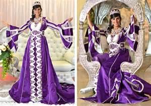 robe marocaine et takchita de mariage 2017 caftan catalogue