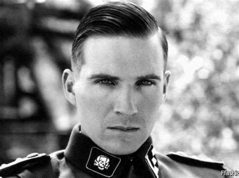 waffen ss hair style brad pitt s fury haircut a stylish undercut gallery