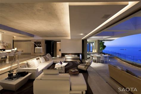 Interior Design La by La Grande Vue 5a Design By Saota Okha Architecture