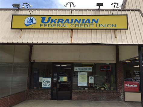 Forum Credit Union Franklin In Ukrainian Federal Credit Union Bank Sparkasse 282