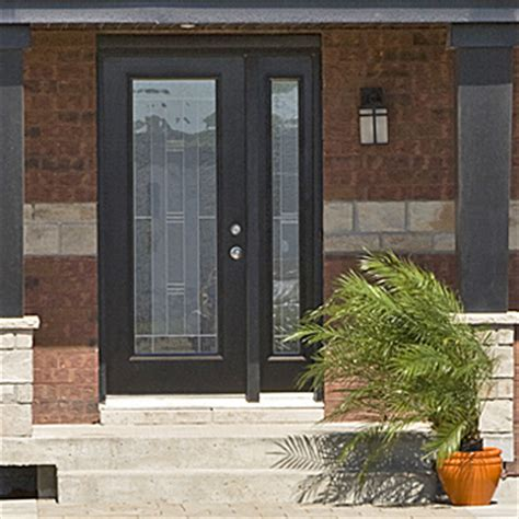 rona exterior door exterior doors types and materials buyer s guides