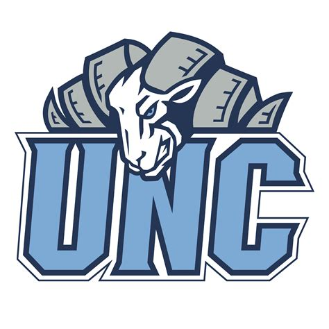 unc university of north carolina large ram logo unc tar heels logos download