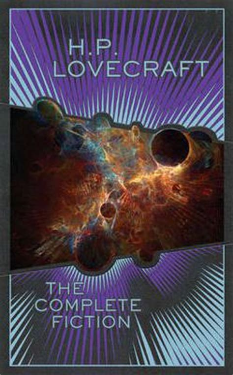Complete Fiction h p lovecraft the complete fiction h p lovecraft