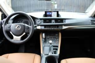 Lexus Ct200h Interior 2017 Lexus Ct200h Release Date Redesign And Price 2017