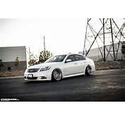 Phantom Garage USA // Inifniti M35 &amp Lexus GS300