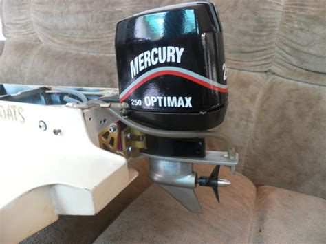 mercury boat motor forum f1 boat with optimax electric outboard r c tech forums